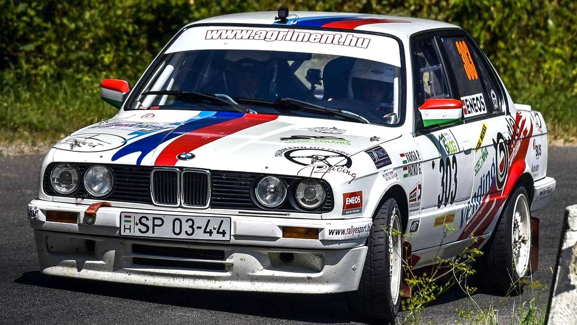 Taubmann BMW Historic