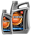 ENEOS GEAR Oil 80W-90