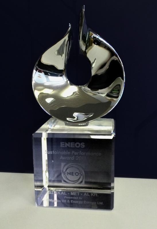 ENEOS Award