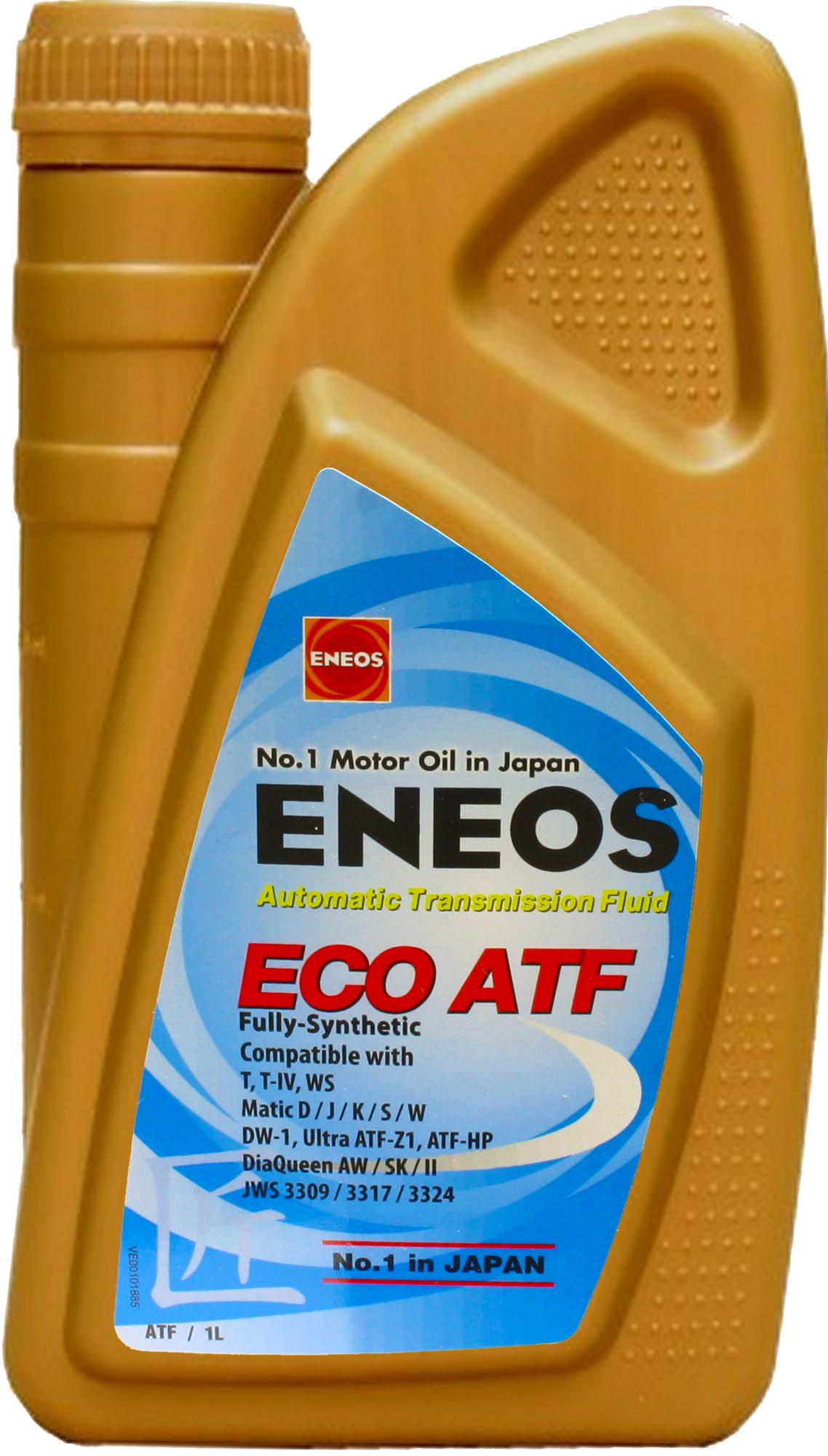 ENEOS ECO ATF automataváltó olaj